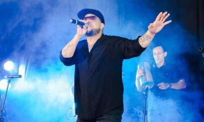Yader Romero se retira de Kvrass