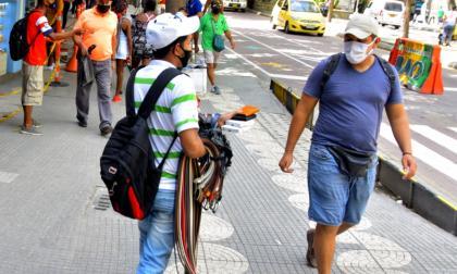 Barranquilla, en alto riesgo  de precariedad  laboral juvenil