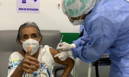 Hay 100 nuevos contagios diarios en Montería