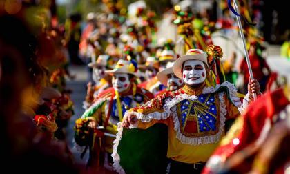 Estímulos económicos para gestores culturales en Barranquilla
