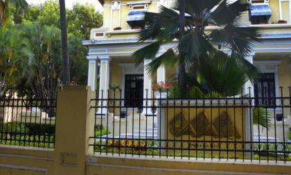 Inassa habla sobre las finanzas de Triple A Barranquilla