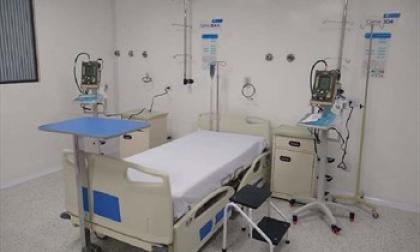 Aumentan camas uci en Santa Marta