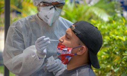 En 15 días se han reportado más de 30 mil nuevos casos en Barranquilla