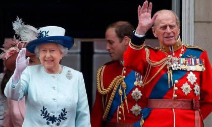 Duque de Edimburgo diseñó él mismo su funeral
