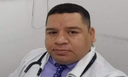 Otro médico falleció por covid-19 en la capital del Atlántico