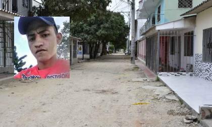 Asesinan a un hombre por robarle su bicicleta