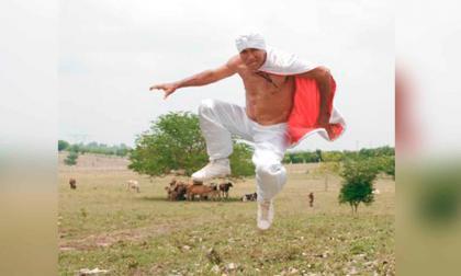 Adiós a 'Kalimán del Sinú', famoso mantero de corralejas
