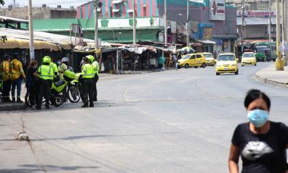 Nuevas medidas por tercer pico de la pandemia en Colombia