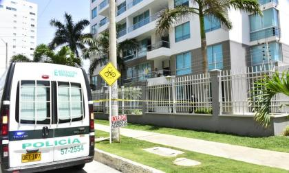 Barranquilla: muere niño tras caer de un edificio