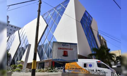 Clínica Bonnadona anuncia que supera su capacidad hospitalaria