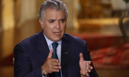 Duque pide que se garantice a iberoamericanos acceso a las vacunas