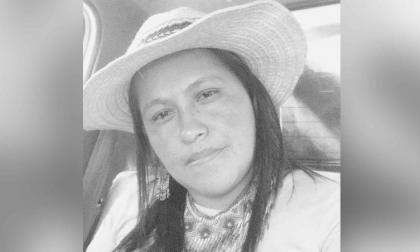 Asesinan a gobernadora indígena en Caldono, Cauca
