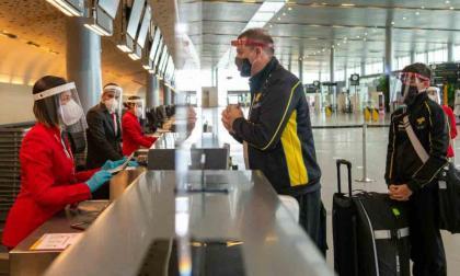 Reabren vuelos desde y hacia Leticia el 1 de mayo