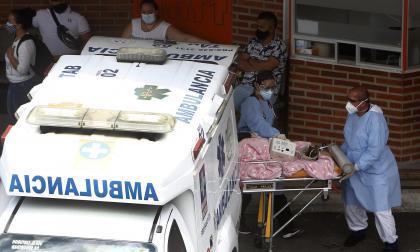 Atlántico registra este miércoles 88 muertes 2.922 contagios nuevos por covid