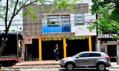 Las dos versiones sobre el crimen del estadounidense en el barrio Las Palmas