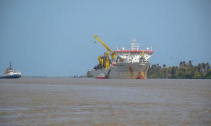 Incertidumbre por condiciones futuras de la zona portuaria