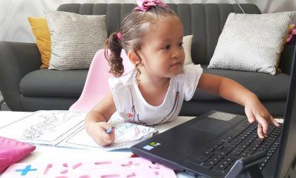 El Día del Niño: una agenda digital para festejar en casa
