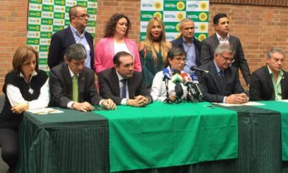 Alianza verde, otro partido que rechaza la reforma tributaria