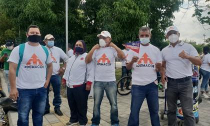 Docentes del sur de Córdoba: entre violencia, covid y falta de nombramiento