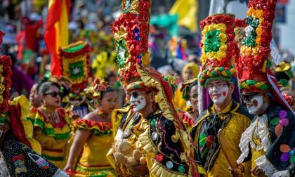 Carnavaleros vacunados se ilusionan con volver a desfilar