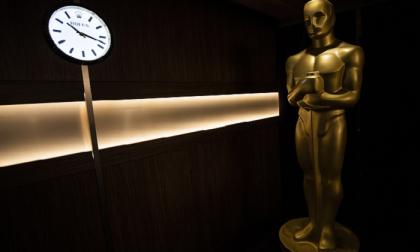 Premios Óscar apuran preparativos para su singular edición en la pandemia