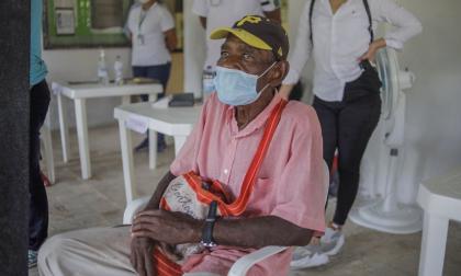 Adultos mayores, a cobrar subsidio desde este jueves en Cartagena