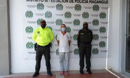 A la cárcel 2 presuntos abusadores de niñas en Magangué y Carmen de Bolívar
