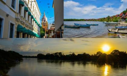 Un Dólar alto favorece al turismo: Anato