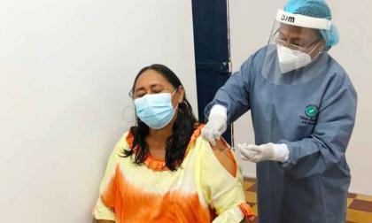 Habrá vacunación diferencial en La Guajira