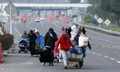 Los puntos claves para que migrantes accedan al Estatuto
