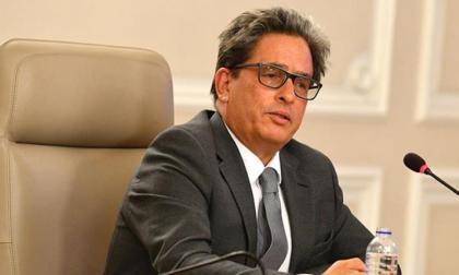 Minhacienda se reunirá con ponentes de la reforma