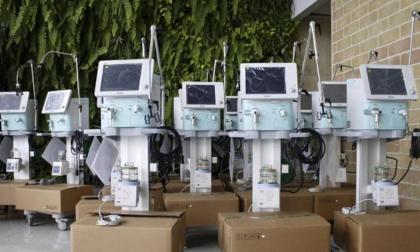 Piden a Minsalud más ventiladores para pacientes covid en Córdoba