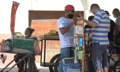 Desempleo en Barranquilla marzo 2021
