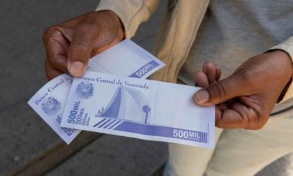 Venezuela incrementa un 177,78%  salario integral