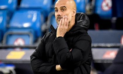 Guardiola dice que se siente orgulloso tras clasificar a la final de Champions