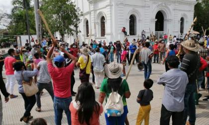 Protestas en Córdoba se extenderán durante toda la semana