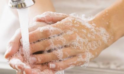 La higiene de manos puede evitar la transmisión del 80 % de infecciones