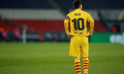LaLiga abre expediente de información reservada por comida en casa de Messi
