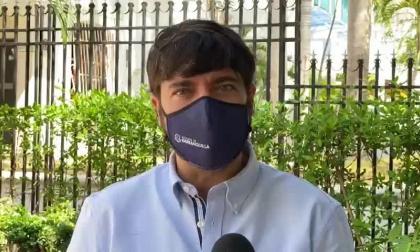 Medidas restrictivas anticovid se mantienen en Barranquilla
