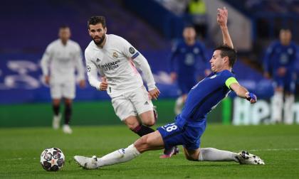 Azpilicueta dice que el Chelsea hizo una enorme actuación