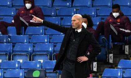 Zidane dice que el Chelsea tiene merecido el pase a la final de la Champions