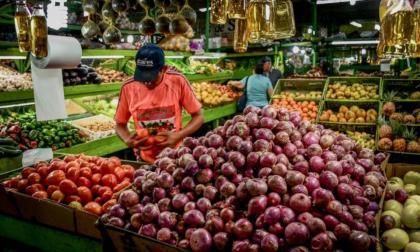 Granabastos alerta sobre llegada de productos del Valle del Cauca