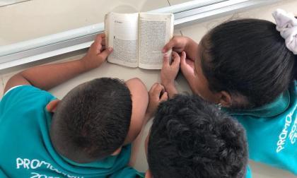 Festival épico 2021: niños y jóvenes en la literatura