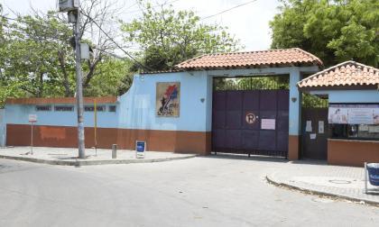 Un templo de la educación que tiene 107 años de historia
