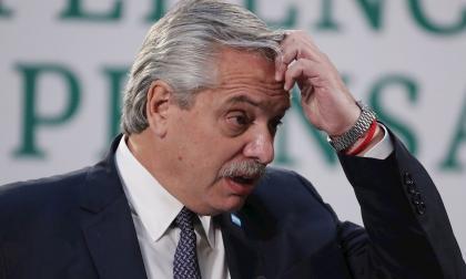 """Colombia califica de """"intromisión arbitraria"""" mensaje de presidente argentino"""