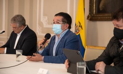 Sociedad debe priorizar el derecho a la vida: sector salud, tras reunión