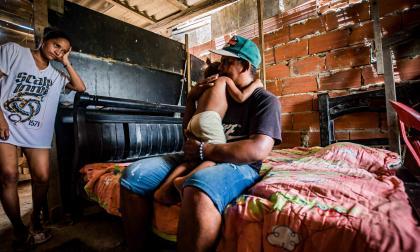 Pobreza, otra pandemia que golpea a Barranquilla y su área metropolitana
