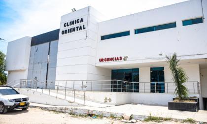 Clínica que priorizó vacuna a Rafa Pérez lleva más de 2 años cerrada