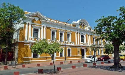 Embargan cuentas de la Alcaldía de Santa Marta