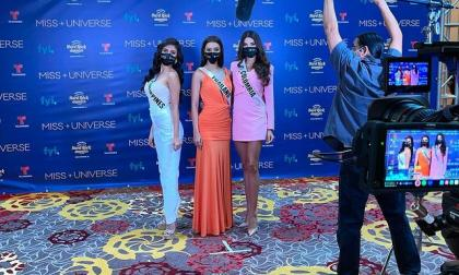 Comienza la cuenta regresiva para el primer Miss Universo pospandemia